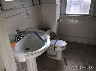 Bathroom Fixtures Utica Ny 1126 kellogg ave, utica, ny 13502 | zillow