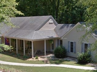 252 Rock Creek Rd , Clemson SC