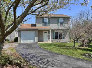 25 Iroquois Trl , York Haven PA