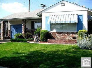 9113 Danbridge St , Pico Rivera CA