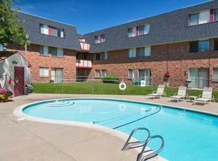 The Centre Apartment Rentals - Colorado Springs, CO | Zillow