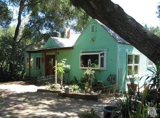 350 Olive St , Oak View CA