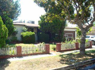8507 Costello Ave , Panorama City CA
