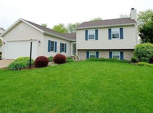 224 Heather Dr , Cottage Grove WI