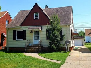 6303 Gerald Ave Parma Oh 44129 Zillow