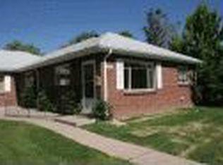 547 Josephine St , Denver CO