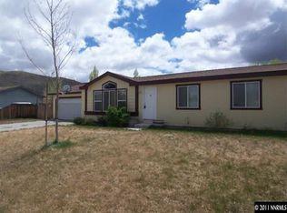 17330 Whippoorwill Ln , Reno NV