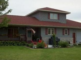 41867 269th Ave , Freeport MN