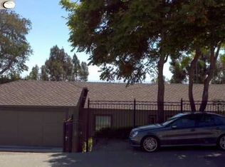 6901 Simson St , Oakland CA