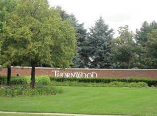 1261 Brookside Dr , South Elgin IL
