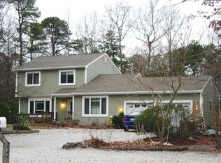 65 Somers Ave , Ocean View NJ