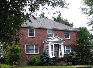 302 Lawrence Rd , Medford MA