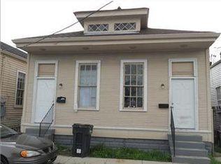 1817 Touro St , New Orleans LA