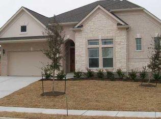 4393 Green Tree Dr , Round Rock TX