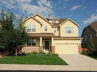 3541 Desert Ridge Cir , Castle Rock CO