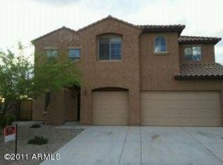 3520 N 301st Ln , Buckeye AZ
