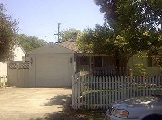 129 Clay St , Vallejo CA