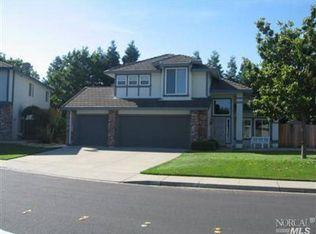 731 Lafayette Rd , Vacaville CA