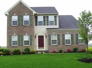2025 Majestic Dr , Canonsburg PA