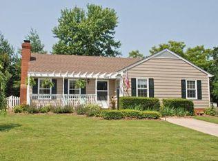 348 Minor Ridge Rd , Charlottesville VA