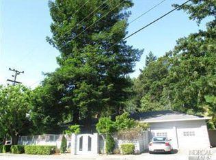 283 Oak Manor Dr , Fairfax CA