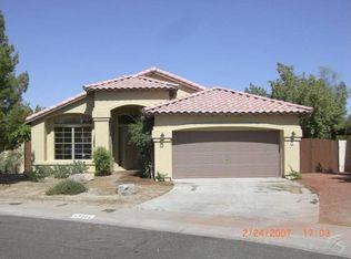 17201 N 45th Pl , Phoenix AZ
