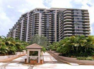 520 Brickell Key Dr Apt A1821, Miami FL