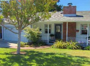 114 Ramona Rd , Danville CA