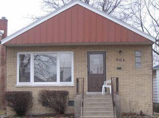 4118 Wenonah Ave , Berwyn IL