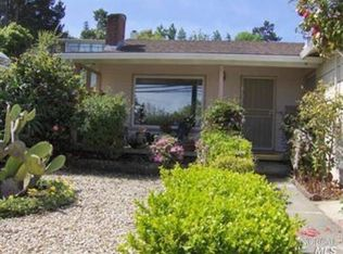 621 Meadowsweet Dr , Corte Madera CA