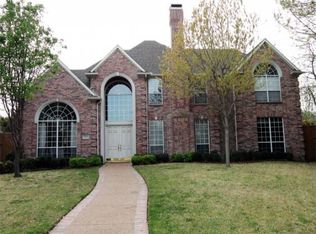5104 Scarborough Ln , Dallas TX