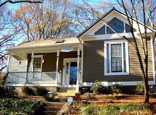 599 Oakland Ave SE , Atlanta GA