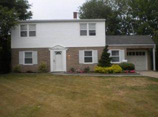 641 Whittier St , Westbury NY