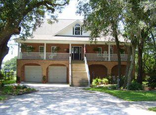 209 Marsh Oaks Dr , Charleston SC