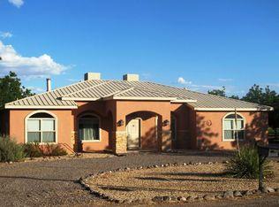 2773 Westwind Rd , Las Cruces NM
