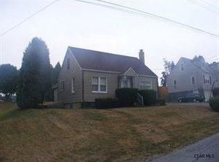 305 Chancellor St , Johnstown PA