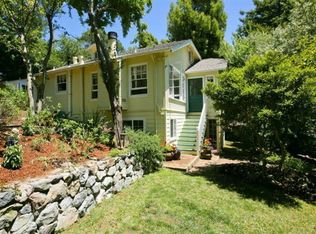 526 Northern Ave , Mill Valley CA