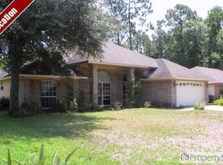 10455 Spotted Fawn Ln , Jacksonville FL