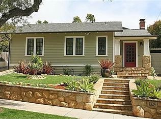 1324 Olive St , Santa Barbara CA