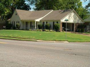 7271 Barnstable Rd , Memphis TN