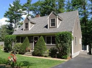 1775 W STATE RD , ASHBY MA