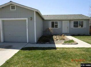 13425 Mount Lassen St , Reno NV