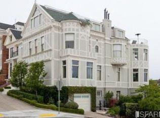 2500 Broadway St , San Francisco CA