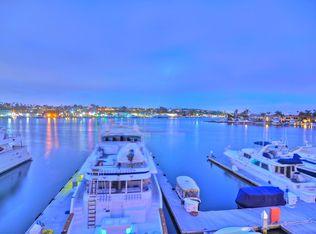 3336 Via Lido , Newport Beach CA