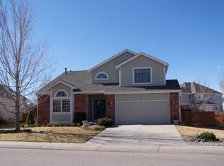 613 Holyoke Ct , Fort Collins CO
