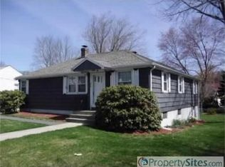26 Olean St , Worcester MA