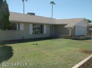 4703 W State Ave , Glendale AZ