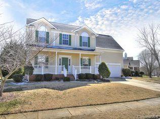 12338 Shadow Ridge Ln , Charlotte NC