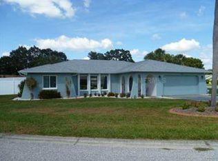 423 Belmont Ave , Venice FL