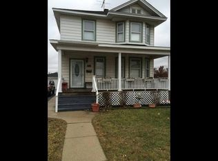 2417 Indiana Ave , Lansing IL